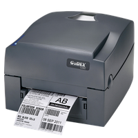 Термопринтер Godex G500UES USB+RS232+ Ethernet