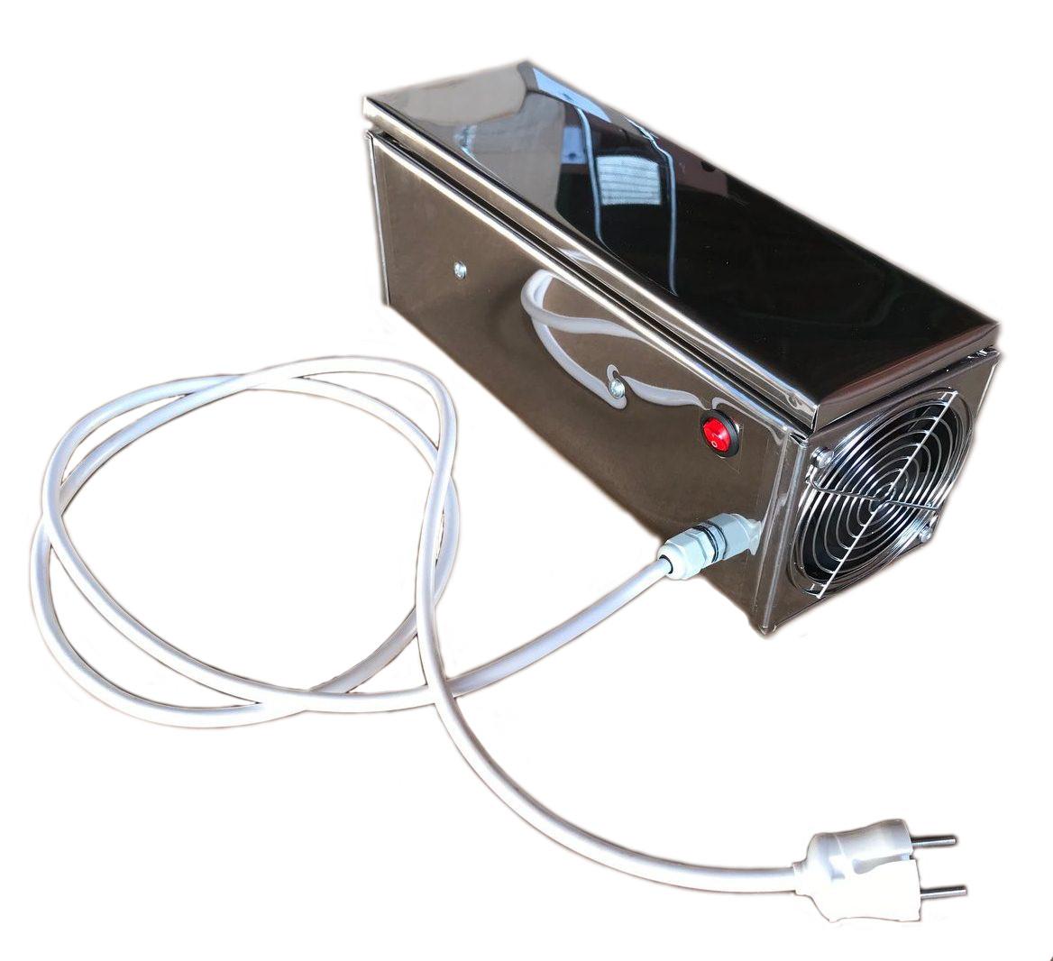 Рециркулятор бактерицидний Турбовент РББ 120-11