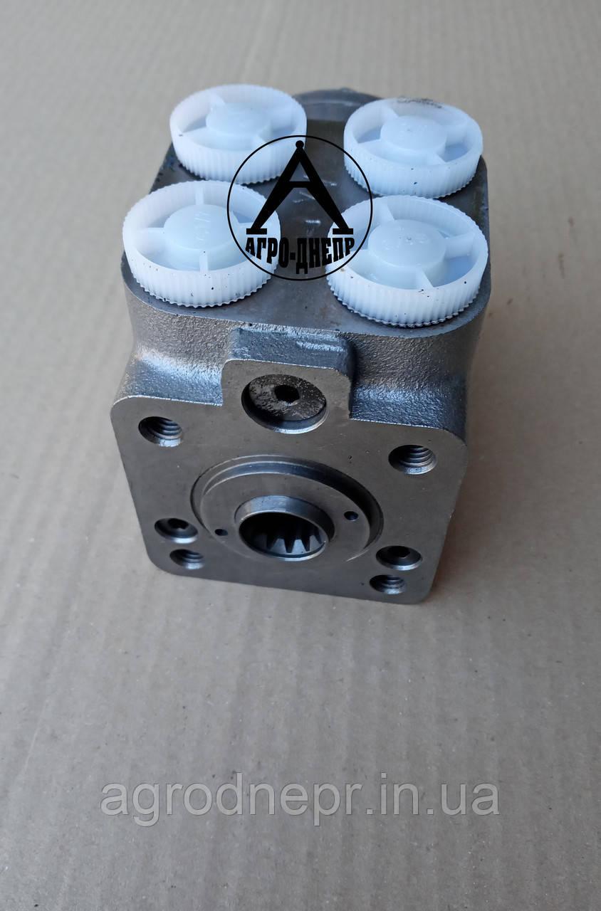 Насос-дозатор НД-160 с клапаном перепускным на трактора ХТЗ, Т-150