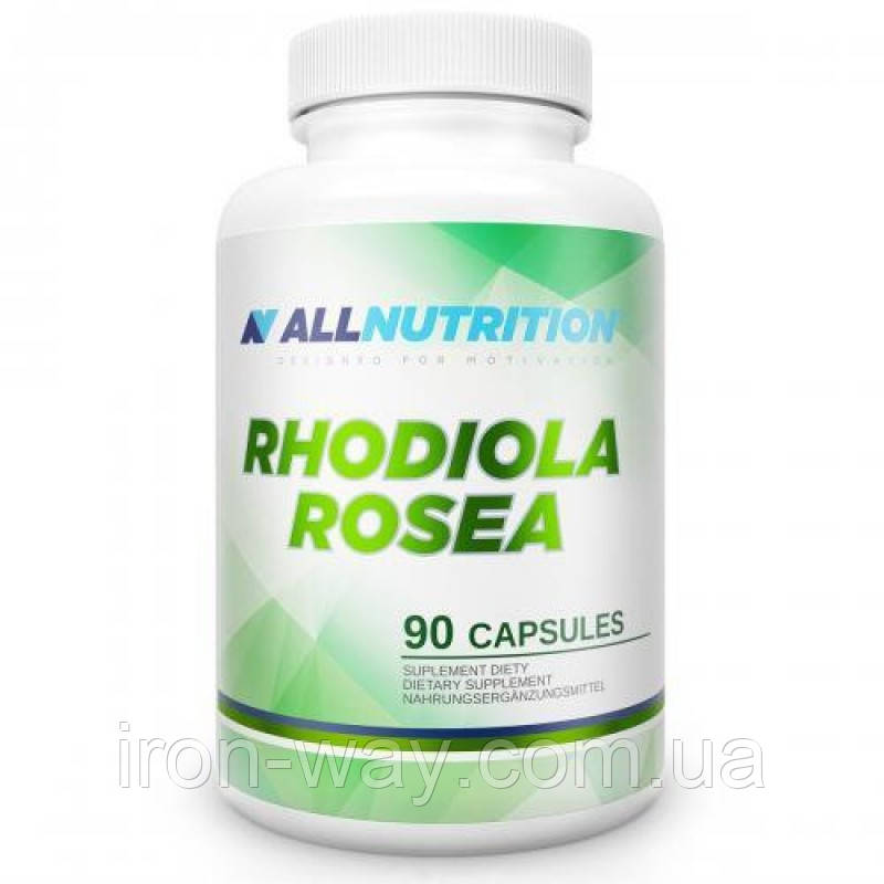 AllNutrition Adapto Rhodiola Rosea 90 caps