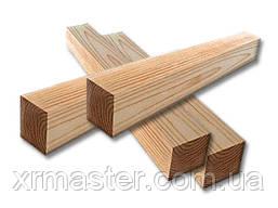 Калібрована рейка ( Брус ) 15мм*15мм