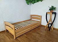 """Детская кровать с выдвижными ящиками """"Марта"""" от производителя"""