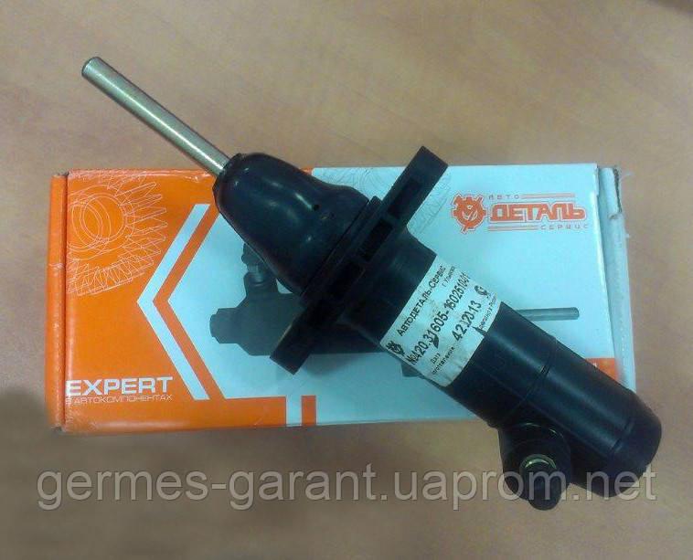 Циліндр зчеплення робочий УАЗ 3160