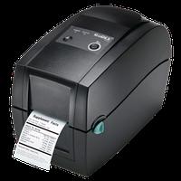 Термопринтер Godex RT200 USB+RS232+ Ethernet