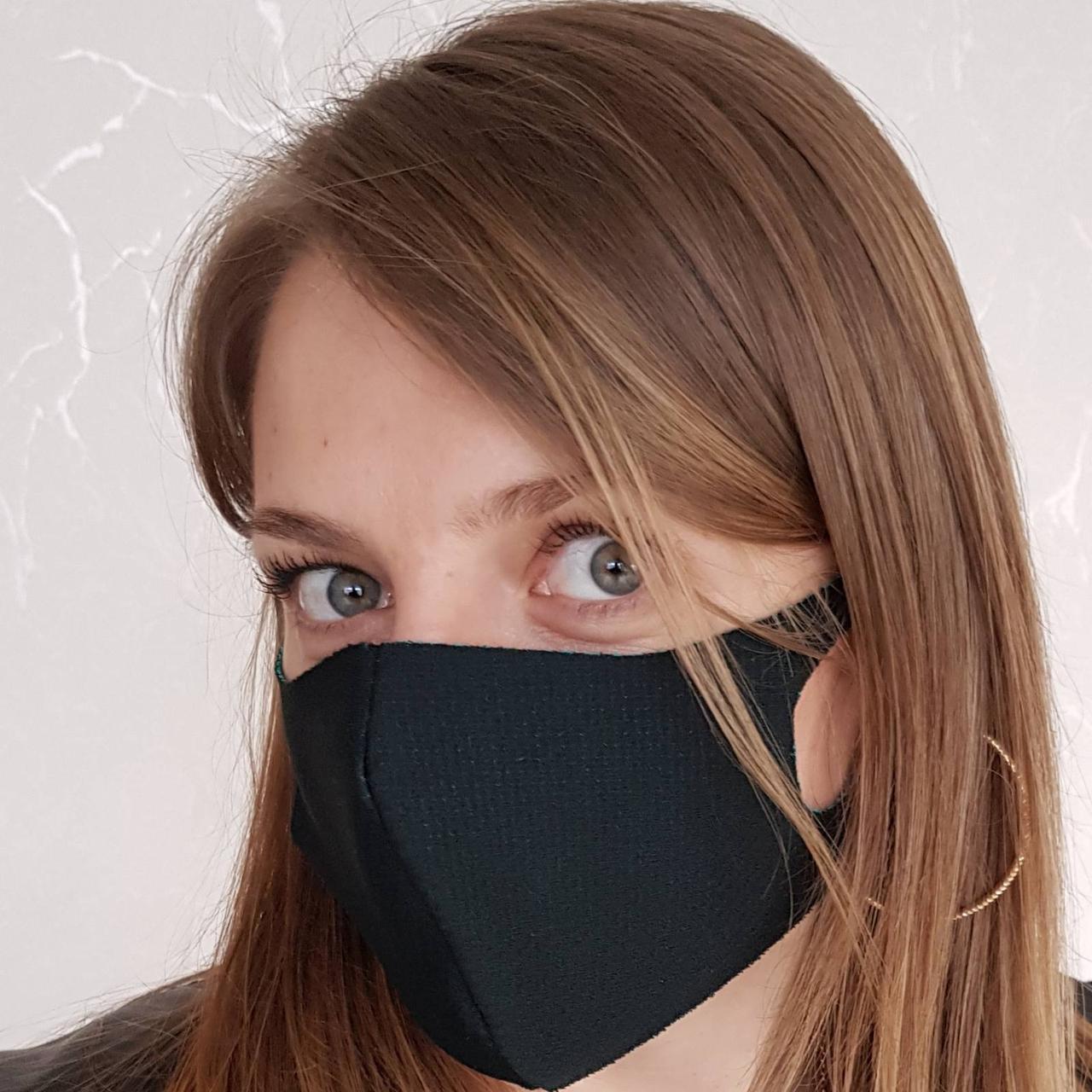 Защитная маска Питта pitta