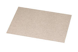 Слюда для мікрохвильової печі, 125х200 mm (лист)