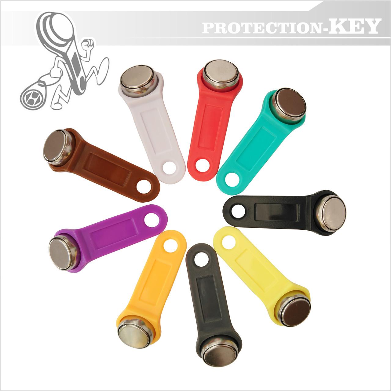 Ключ-заготовка TM-08v2