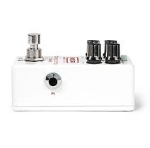 Напольный аналоговый педаль эффектов для бас-гитар DUNLOP M282 Bass Dyna Comp Compressor Mini, фото 2