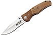 """Нож складной карманный для ежедневного ношения в городе (EDC) и на природе""""Тайга-3"""", фото 4"""