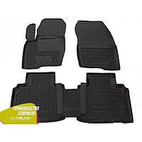 Автомобильные ковры для салона автомобиляFord Edge 2 2014- (Auto-Gumm)