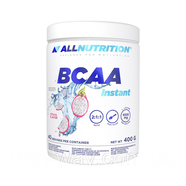 AllNutrition BCAA Instant 400 g Арбуз