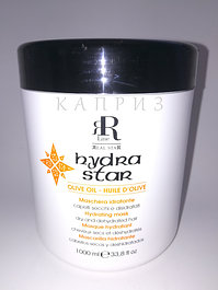Hydra Star RR Line