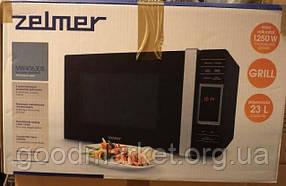 Микроволновка Zelmer MW4063DS, фото 2