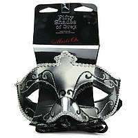 Карнавальные маски Fifty Shades of Grey Masks On Masquerade Mask Twin Pack