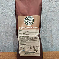 Кава в зернах Double love blend (arabica 100%), фото 1
