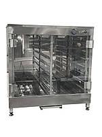 Розстоєчну шафу 18 рівнів (600*400) проф. 430