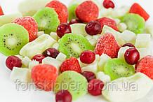Бо криогенний тунель заморозки фруктів Air Products 2000 кг/год