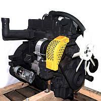 Двигатель МТЗ-320 MMZ-3LD (пр-во ММЗ)