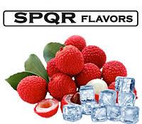SPQR Salt Lychee ice 50 мл