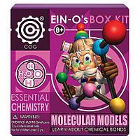 """Експерименти і досліди """"Молекулярні моделі"""" COG (E2387MM)"""