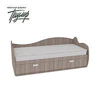 Кровать Дисней 800х1900 с матрасом