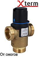 """Клапан 1 1/4"""" Afriso ATM883 35-60°C DN25 от ожогов для ГВС термостатический смесительный термосмесительный"""
