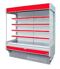 Стеллаж холодильный COLD Praga R-18 P