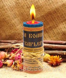 """9060148 Волшебная свеча """"Карьера"""""""