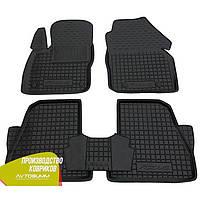 Автомобильные ковры для салона автомобиля Ford Focus 3 2011- (Auto-Gumm)