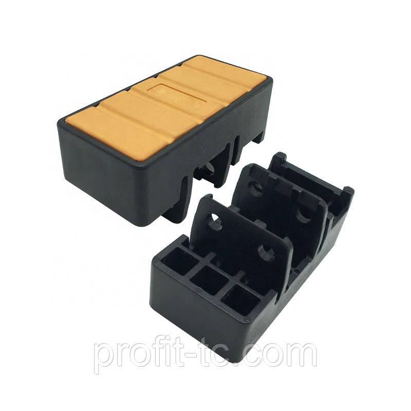Накладка транспортера кромкооблицовочного станка роликоопоры для ленточных конвейеров