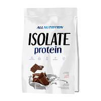 AllNutrition Isolate Protein 2000g Vanilla, фото 1