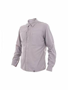 Fahrenheit рубашка SolarGuard Light серая