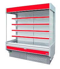 Стеллаж холодильный COLD Praga R-25 P