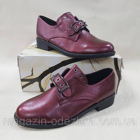 Туфли женские 36-41, фото 2