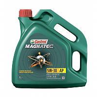 Моторне масло Castrol Magnatec 5W-30 АР 4л
