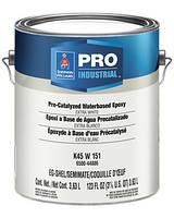 ПОКРЫТИЕ Pro Industrial PRE CATALYZED WATERBASED EPOXY, (Eg-shel), Sherwin Williams, (3,78 л)