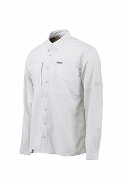 Fahrenheit рубашка SolarGuard Ripstop White