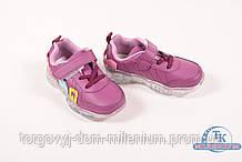 Кроссовки для девочки W.niko X2270-3 Размер:22,23,24,25