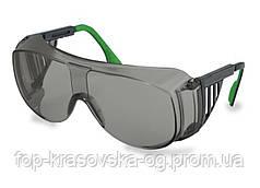 Очки защитные UVEX 9161