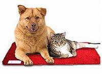 Нагревательный коврик для домашних животных, 55х85см