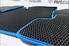 Автомобильные коврики EVA для Mitsubishi Colt, фото 2