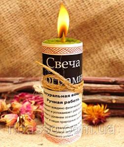 """9060020 Волшебная свеча """"Программная"""""""
