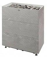 Напольная электрокаменка Tulikivi Tuisku XL 18 кВт, объем парилки 12-36 м.куб, вес камней 120 кг