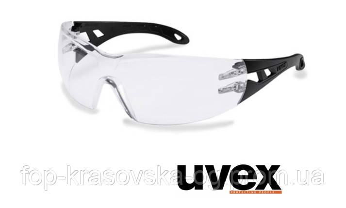 Очки защитные UVEX pheos one, фото 2