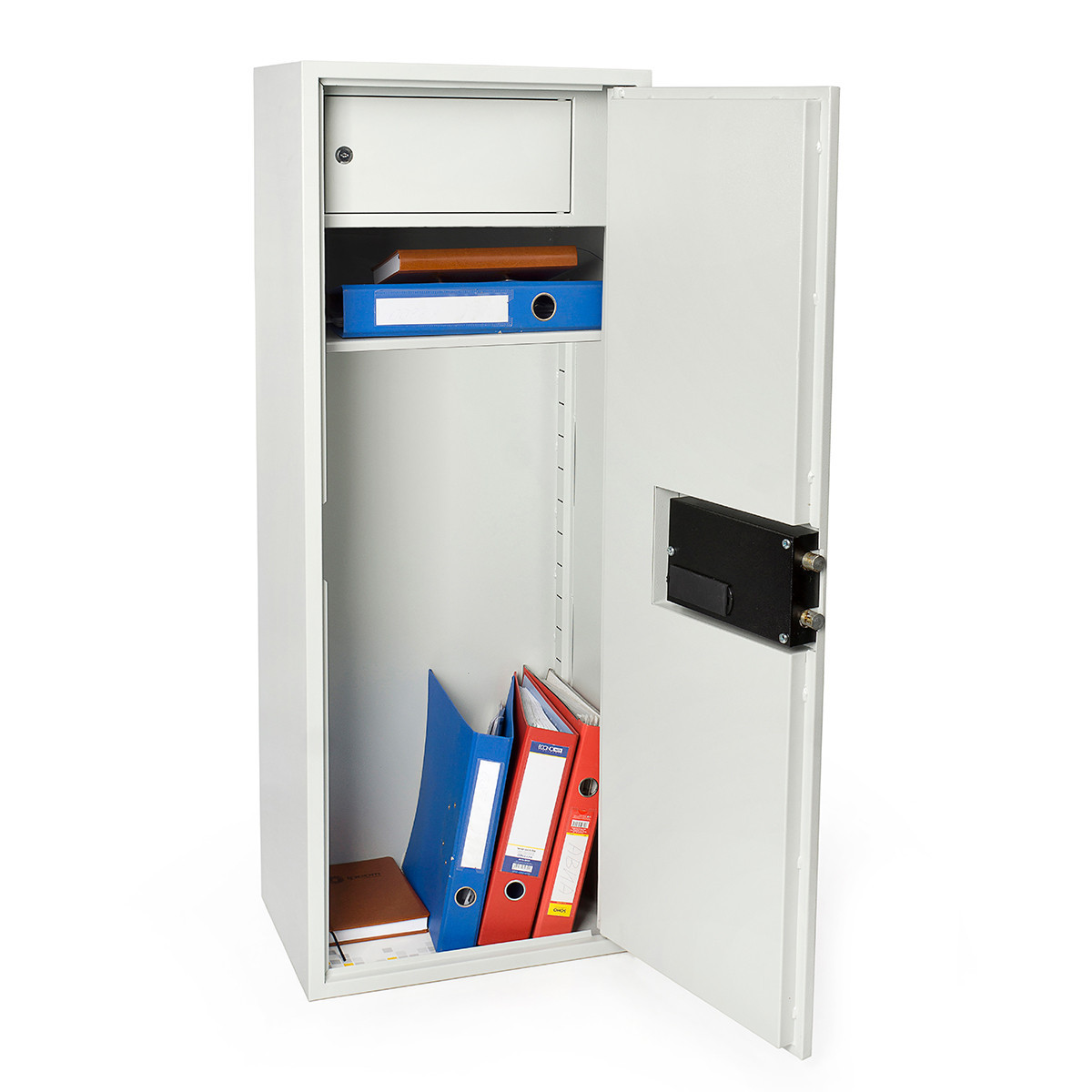 Сейф-шкаф Ferocon БЛ-125К.Т1.П2.7035