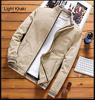 Мужская весенняя куртка весна-осень, фото 1