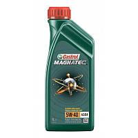 Моторне масло Castrol Magnatec 5W-40 А3/В4 1л.
