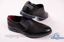 Туфли для мальчика  UFOBOY VA1736-1 Размер:36,39