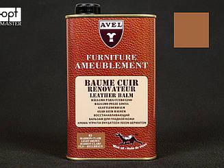 Восстанавливающий бальзам Avel Renovating liquid balm, 500 мл, светло-коричневый (03) (4024)
