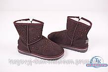 Угги для девочки на меху  JONG GOLF C1301-4 Размер:34,35